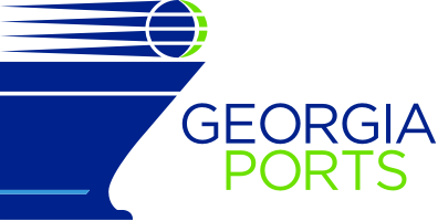 Georgia Ports Authority Logo